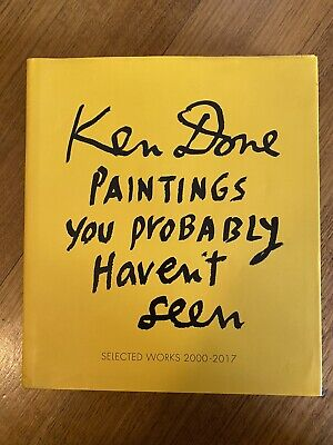 £31.77 • Buy Ken Done Paintings You Probably Havent Seen