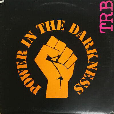£19.06 • Buy Power In The Darkness - Tom Robinson Band (1978 Australia)