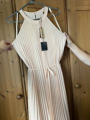 £140 • Buy Ted Baker Pleated Dress