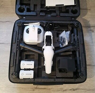 AU2350 • Buy DJI INSPIRE 1 Drone W/ Case, Controller, Camera. *Hardly Used*