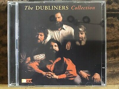 £3 • Buy The Dubliners Collection (1999) 2CD Excellent Condition