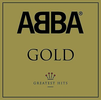 £6.99 • Buy Abba - Gold - Greatest Hits - Cd *new & Sealed*