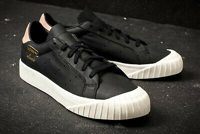 £37.50 • Buy Rare Adidas Everyn Black And Ash Pearl Women's Trainers Size 7.5 UK / 41.5 EU
