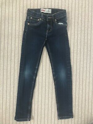£3.75 • Buy Boys Levis 519 - Extreme Skinny - Size 8 Years - Great Condition