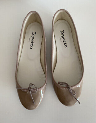 £85 • Buy Repetto Shoes Flats 38 UK4