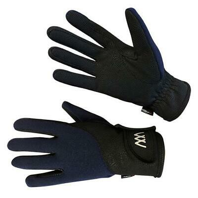 £32.99 • Buy Woof Wear Precision Thermal Gloves - Navy