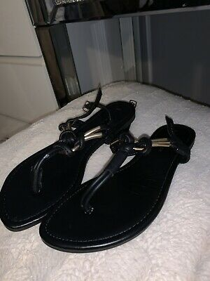 £2 • Buy New Look Sandals Size 4