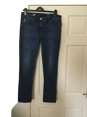 £7 • Buy NEXT SZ 12r RELAXED SKINNY MODERN. VINTAGE JEANS