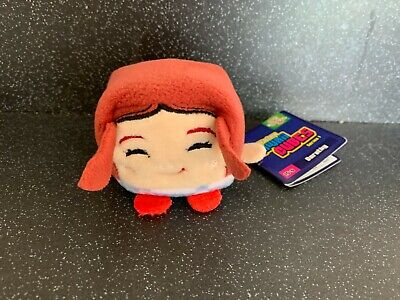 £0.99 • Buy Wizard Of Oz Plush Kawaii Cubes Soft Toy  Collectable Dorothy