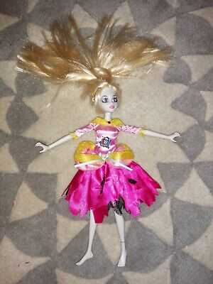£10 • Buy Once Upon A Zombie Cinderella Doll 2012