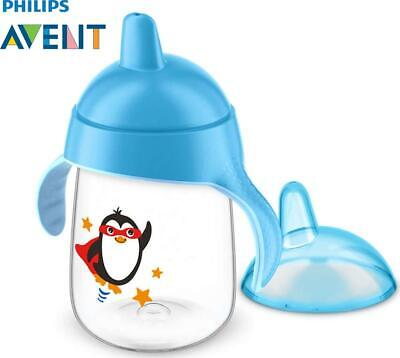 AU17.99 • Buy Philips Avent 340mL Spout Cup - Blue-FREE DELIVERY