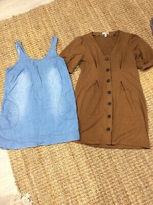 AU5 • Buy Asos And Seafolly Dresses Size 12-14