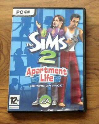 £14.49 • Buy The Sims 2 Apartment Life Expansion Pack (PC) . Fast & Free UK Postage