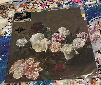 £25.99 • Buy New Order Power Corruption And Lies Vinyl LP US Reissue 2009 RTI Pressing New