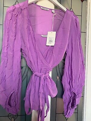 AU39 • Buy Country Road Blouse Size 10 Bnwt
