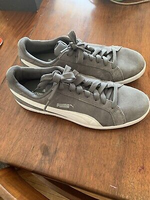 AU20 • Buy Puma Suede Classic Shoes Runners US10 Worn Once