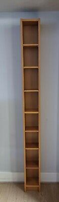 £12 • Buy Tall Wooden Shelving Unit