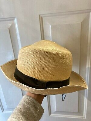 £20 • Buy Olney 'The Folder Brisa' Hat Size 62cm - New With Defects (DS)