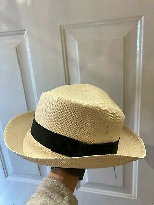 £25 • Buy Olney 'The Folder Brisa' Hat Size 56cm - New With Defects (DS)