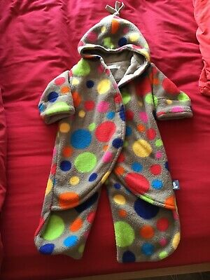 £4 • Buy Genuine BUGGYSNUGGLE Suit Size 0-6 Months