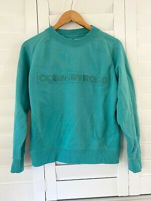 AU27 • Buy COUNTRY ROAD HERITAGE SWEATER Size XS