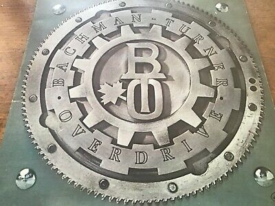 """£5.99 • Buy Bachman Turner Overdrive - Self Titled 12"""" LP Mercury Records 1973"""