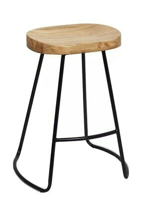 AU185 • Buy 4 X ARTISS Tractor Bar Stools (Brand New/Sealed)