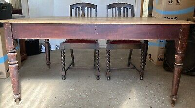 AU75 • Buy Antique Dining Table