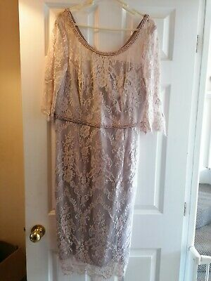 £40 • Buy Monsoon Dress - UK Size 18 - New With Tags