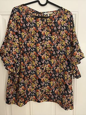 £0.99 • Buy Womens Next Blouse Size 14 Worn Once