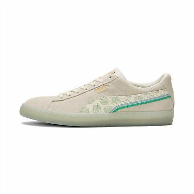 AU249.99 • Buy Puma X Animal Crossing New Horizons Suede Men's Sneakers US 10 Brand New Tags