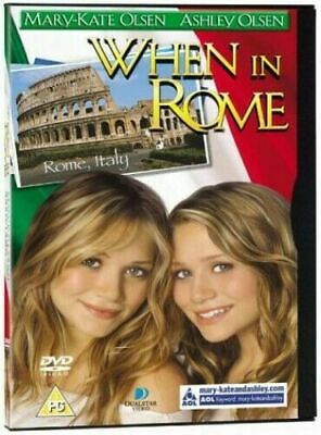 £2.28 • Buy When In Rome [DVD] Free Shipping