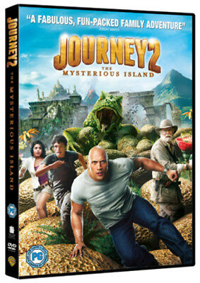 £1.83 • Buy Journey 2 - The Mysterious Island [DVD] Free Shipping