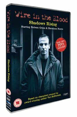 £3.48 • Buy Wire In The Blood - Shadows Rising - DVD - Free Shipping