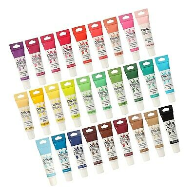 £2.47 • Buy Colour Splash Food Colouring Concentrated Gel Food Colouring