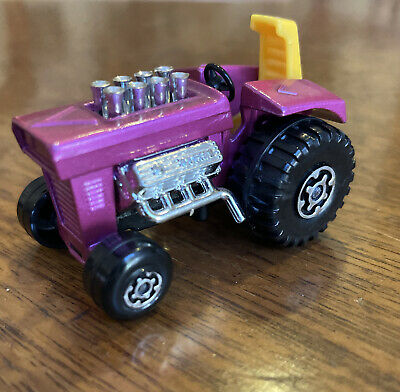 £10 • Buy Matchbox Superfast #25 Mod Tractor NM