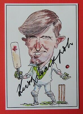 AU19.95 • Buy 2018 ACS Limited Edition Cricket Card: KEITH STACKPOLE  (autographed)