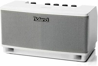 AU223.46 • Buy Roland CUBE-LM Lite Tabletop Monitor Amplifier White CUBELMWH