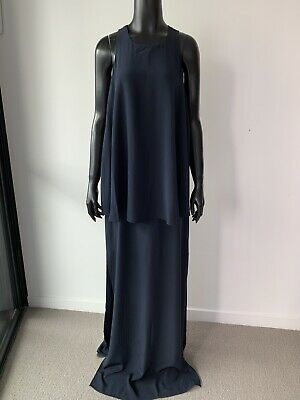 AU250 • Buy Sass And Bide 10 Out Of 10 Dress Size 14