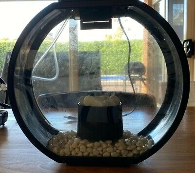 AU30 • Buy 10 Litre Fish Tank With Filter Pick Up Only Mount Martha/Mornington