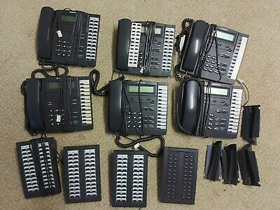 £9.99 • Buy Samsung DCS Business /office Phone System 6 Handsets & Add-on Units