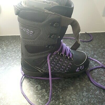 £25 • Buy Snowboarding Boots