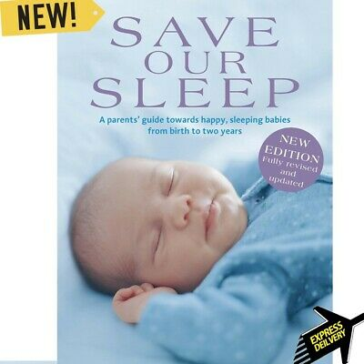 AU22.81 • Buy Save Our Sleep: Revised Edition Paperback Book By Tizzie Hall NEW FREE SHIPPING