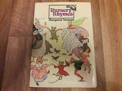 £3.79 • Buy Nursery Rhymes. With Dust Jacket. Margaret Tarrant. 1978. 100 Pages.