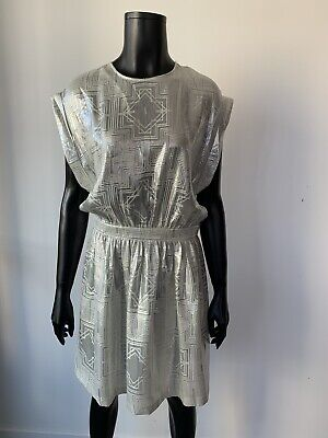 AU70 • Buy Sass And Bide Flash And Flicker Dress 10