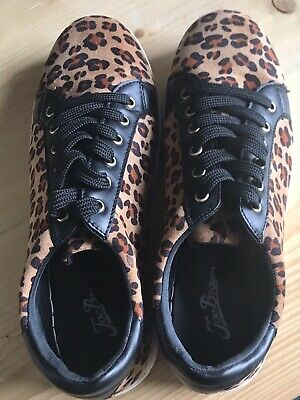 £8 • Buy Joe Brown's Wide Fit Trainers Size 8E