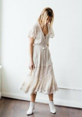 AU200 • Buy Spell And The Gypsy Maggie Gown