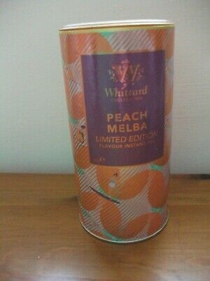 £14.99 • Buy Whittards Peach Melba Instant Tea Limited Edition, New, 450g