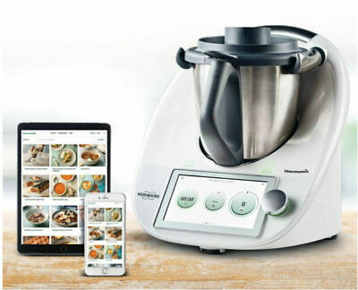View Details Thermomix ®  TM6  ®   • 1,149£