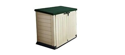 £223 • Buy Keter Store It Out Max Garden Storage Box 1200 L